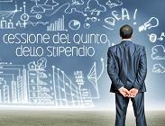 Bankitalia, Visco cessione del quinto