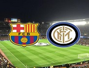 Barcellona Inter in streaming gratis siti