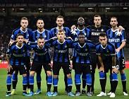 Vedere live in italiano Barcellona Inter