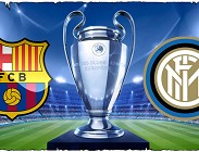 Streaming Barcellona Inter diretta italiano