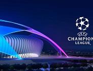 Canali stranieri per vedere Barcellona Liverpool