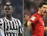 Juventus Bayern Monaco dove vederla stasera streaming su migliori siti e link, Rojadirecta, emittenti straniere radiotelevisive