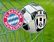 Bayern Monaco Juventus streaming gratis in attesa streaming prossima (AGGIORNAMENTO)