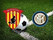 Streaming Benevento Inter diretta live