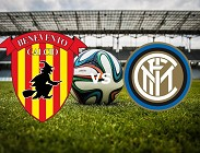 Benevento Inter streaming