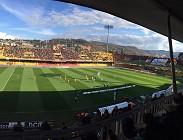 Diretta live Serie A