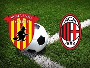 Benevento Milan streaming