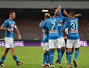 Benevento Napoli streaming siti web diretta gratis Rojadirecta