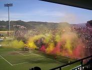 Streaming Benevento Napoli diretta live