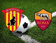 Streaming Benevento Roma