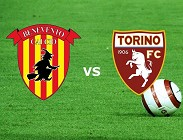 Streaming Benevento Torino