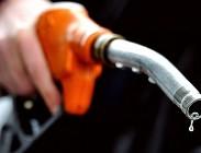 Benzina aumenti molto forti