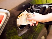 Ulteriori aumenti del prezzo del carburante