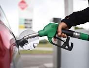 Benzina, Gpl, diesel: prezzi in aumento