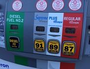 Benzina preoccupa crescita continua