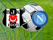 Besiktas Napoli streaming. Dove vedere | Businessonline