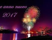 Biglietti auguri buon anno 2017