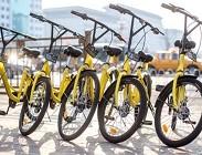 Sempre pi� innovazioni nel bike sharing