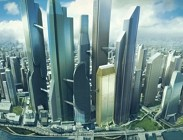 Una città basata sul cloud