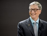 Bill Gates, super fattoria, animali, bestiame