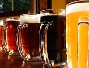 Birre, antiparassitari, glisofato, pesticidi, marche, salute