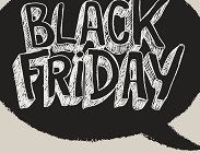 Black Friday 2017 record atteso sconti