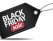 Black Friday offerte Amazon, Apple, Euronics sconti, prezzi migliori. Dove trovare su questi siti web e ulteriori negozi migliori
