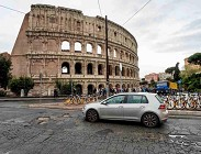 Diesel Roma, Latina, Frosinone, Viterbo, Rieti