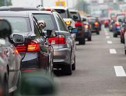 Trento, limitazione circolazione auto diesel