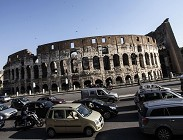 Blocco auto Roma domenica 2 Dicembre regole