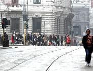 blocco traffico sabato domenica orari
