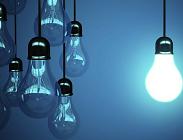 Energia elettrica, bollette, aumenti