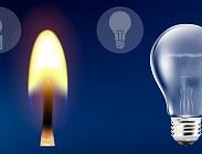 Bollette luce gas offerte placet