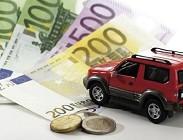 Bollo auto nuova tassa europea