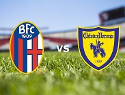 Bologna Chievo in streaming