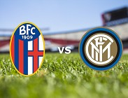 Bologna Inter streaming