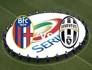Bologna Juventus streaming gratis live come vedere la partita oggi stasera su canali tv, siti web, link