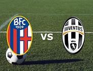 Bologna Juventus streaming gratis dopo streaming scorsa diretta (AGGIORNAMENTO)