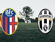 Bologna Juventus in streaming