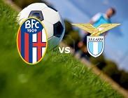 streaming Bologna Lazio