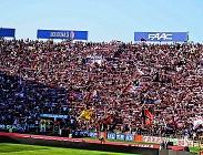 Bologna Milan streaming