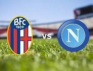 Streaming Bologna Napoli diretta live gratis