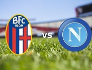 Streaming Bologna Napoli