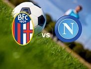 Bologna Napoli streaming siti web Rojadirecta