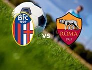 streaming Bologna Roma