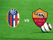 Bologna Roma in streaming