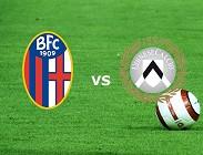 Bologna Udinese streaming
