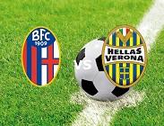 Bologna Verona streaming per vedere su link, siti web migliori. Dove