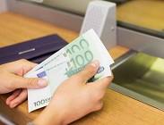 Bonus 100 euro per coronavirus
