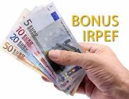 Bonus 80 euro 2019